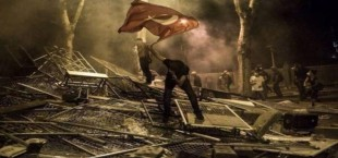 Шестой день беспорядков в Турции обернулся новыми жертвами