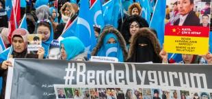 uighur in Turkey 012