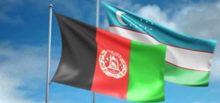 uzbekistan afganistan flag
