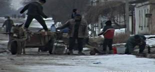 Зимнее бедствие: узбекистанцы брошены на произвол судьбы