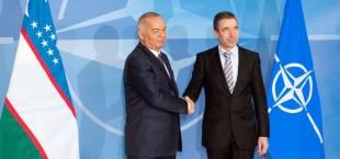 В Ташкенте откроется региональный офис связи НАТО