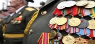 В Таджикистане чествуют 1360 ветеранов Великой Отечественной войны