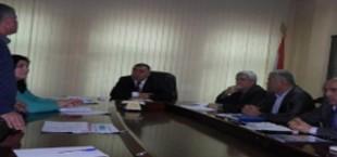 В Душанбе обсудили существующие трудности на пути международных автоперевозок
