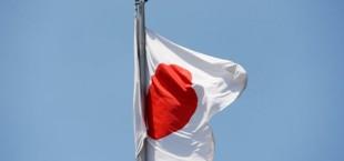 yaponiya flag
