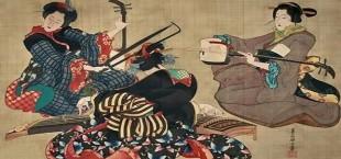 yaponskaya muzika