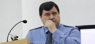 С.Девонаев сменил Дж.Зоирова на посту начальника УБОП