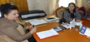 Жители Курган-Тюбе пожаловались депутату Амиршоевой на дороговизну лекарств