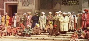 Колонка историка: Лингвистическое путешествие из Самарканда в Ташкент
