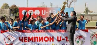 youth league u13 1