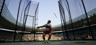Дилшод Назаров завоевал золотую медаль на этапе Кубка мира в Бразилии