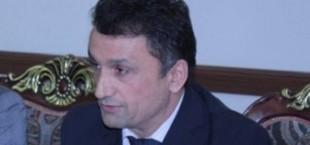 Агентство по борьбе с коррупцией: Саидов подозревается в совершении тяжких преступлений