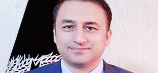 ziya saraj