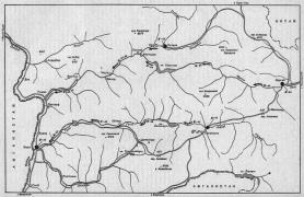 Карта Мургаба