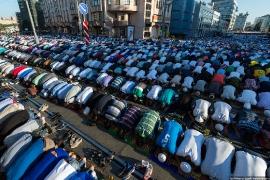 Рамазан в Москве_14