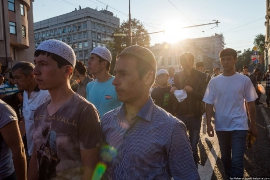 Рамазан в Москве_6