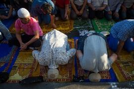 Рамазан в Москве_7
