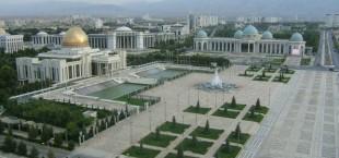 Столица Туркмении внесена в Книгу рекордов Гиннесса как самый беломраморный город мира