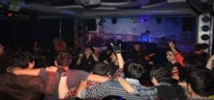 Любители рок-музыки собрались в Душанбе