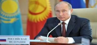 Путин обеспокоен сокращением торговли между Россией и Таджикистаном