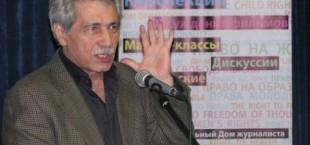 Валерий Ахадов о фильме «Руфь»: Она не про таджикскую жизнь