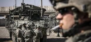 Война за арабский мир