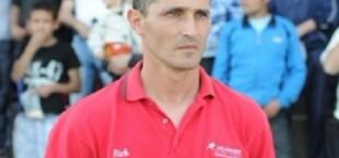Главный тренер столичного футбольного клуба «Энергетик» отправлен в отставку