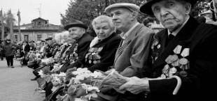9 мая 1945 года: Как это было в Сталинабаде