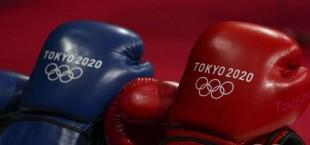 Boxing Tokyo 2020