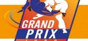 Gran prix judo