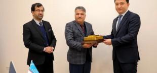 Kabul Tashkent Partnership 001