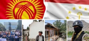 Kyrgyz Tajik 001