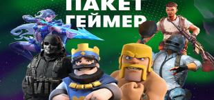 MegaFon Gamer