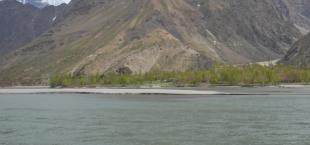Pyanj river 007