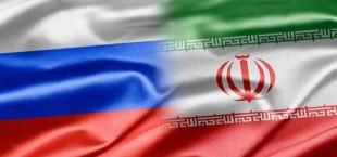 Rossiya Iran