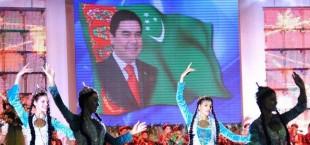 Turkmenistan Berdymuhammedov 012