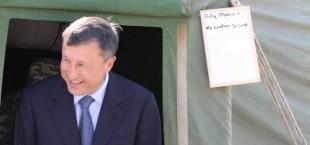 Министр обороны Казахстана едет в Душанбе