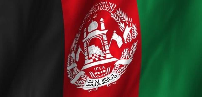 afganistan flag 008
