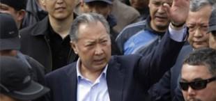 Курманбек Бакиев получил гражданство Белорусии и не будет выдан властям Кыргызстана