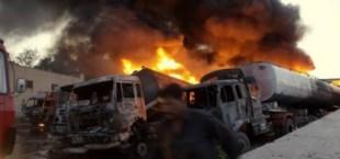 В Кабуле отражено нападение талибов