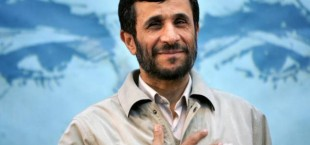 М.Ахмадинежаду грозит 74 удара плетью за поддержку соратника