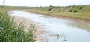deficit vody