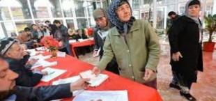 Выборы в Таджикистане раскололи наблюдателей
