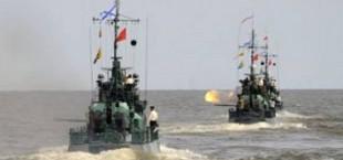 Сложности в районе Каспия мешают созданию российско-иранской военно-морской оси