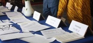 Кандидаты в президенты. Собрали подписи, но не набрали голоса