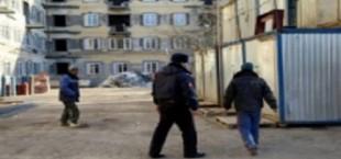 В Петербурге при падении с высоты погиб гражданин Таджикистана