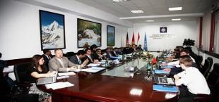 В Душанбе прошла встреча представителей антинаркотических ведомств Таджикистана, Кыргызстана и Афганистана