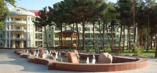 Санаторий «Бахористон» на севере Таджикистана удостоен премии СНГ