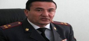 МВД: Следствие по делу Р.Амонулло не завершено