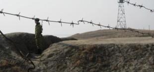 granica afgan-taliby