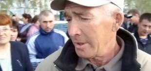 В Нурлатском районе Татарстана, татары выгнали таджиков из села.